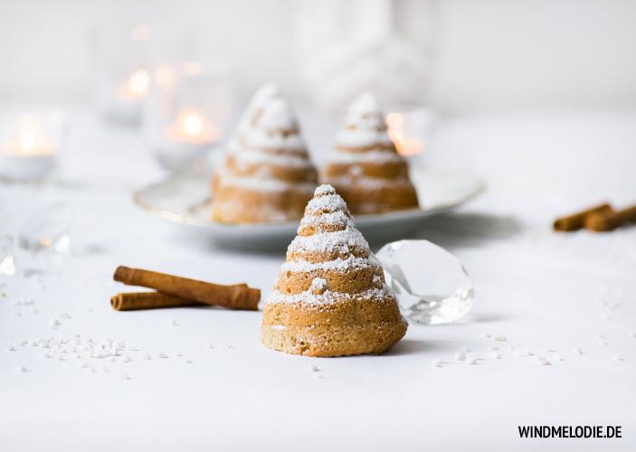 Muffin Tannenbaum.Tannenbaum Chai Muffins Duni Cheri