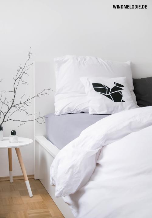 schlafzimmer-weiss-ikea-bett-malm | duni.cheri