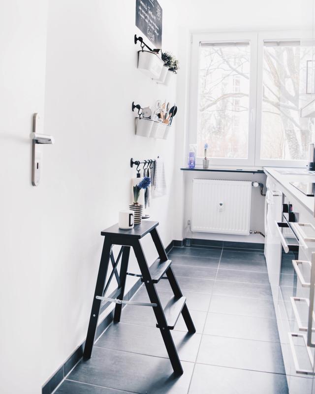 Interior: Minimalistische Küche | duni.cheri