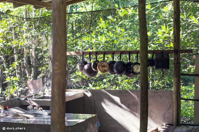 thailand reise insel cozy house unterkunft