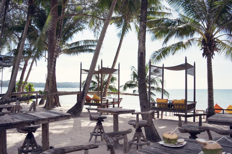 thailand resort ko kut strand