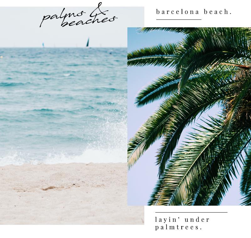 barcelona insider tipps reise strand
