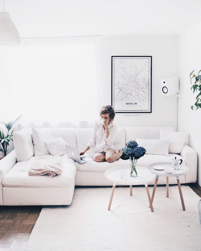 rustikales wohnzimmer - Bild Wohnzimmer Erschrecken