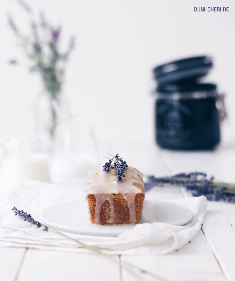 lavendel tee kuchen earl grey rezept