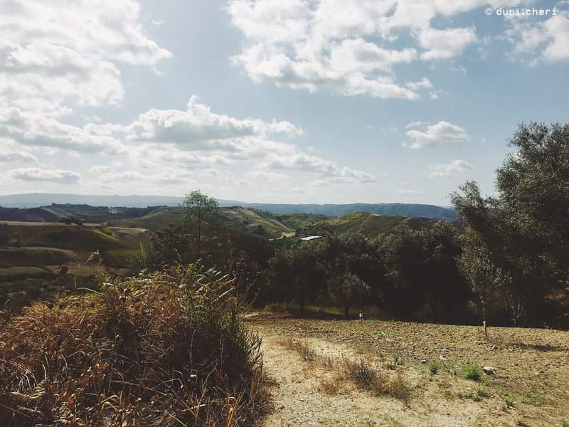 strasse sizilien roadtrip urlaub erfahrung tipps