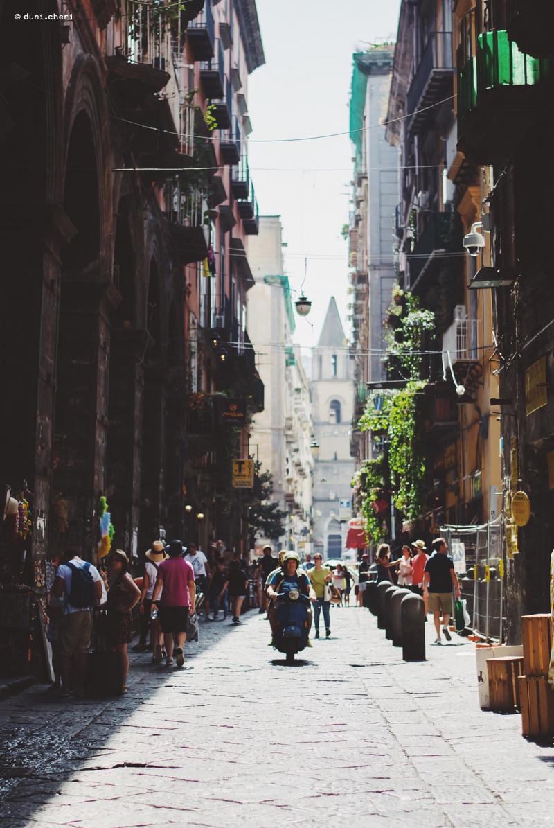 italien neapel reise tipps