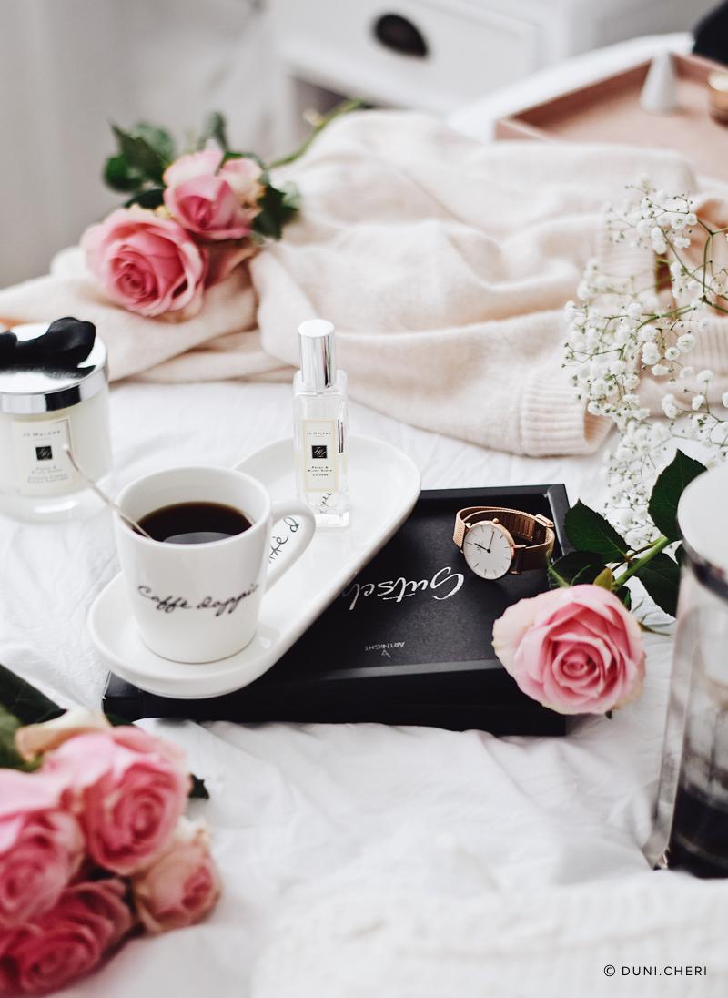 kaffee riviera maison tasse rosen