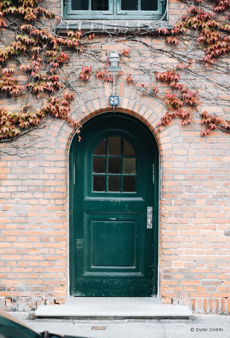 Kopenhagen airbnb Wohnung