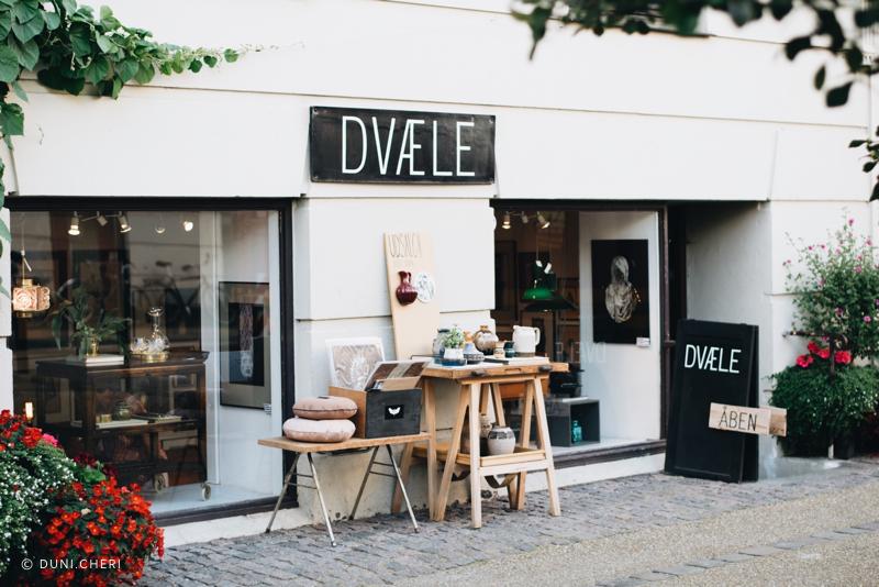 Kopenhagen Geschäfte einkaufen tipps