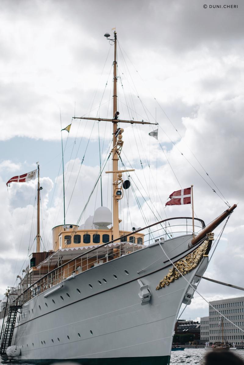 schiff fahrt royal marine kopenhagen