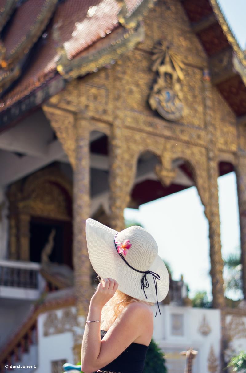 Thailand Reise Tipps Chiang Mai