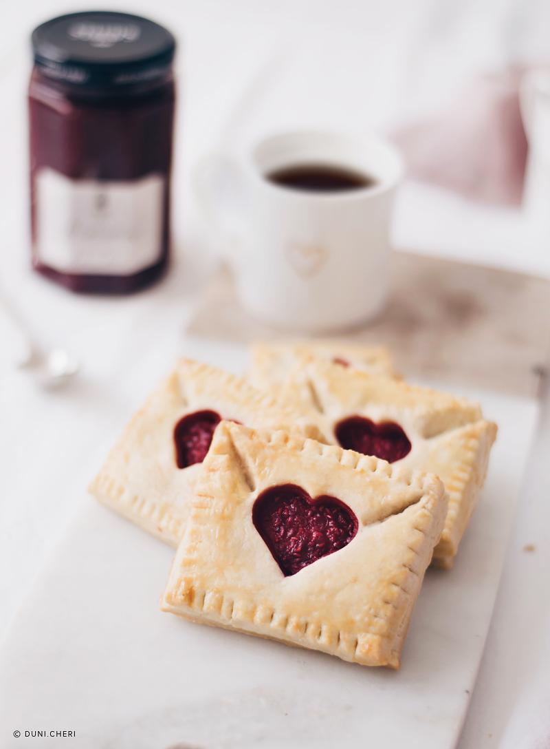 liebesbrief rezept loveletter pie