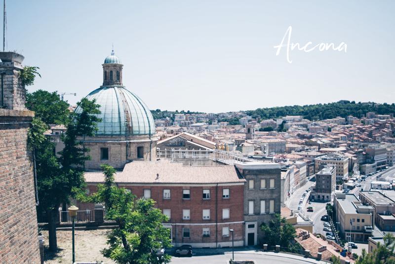 ancona italien