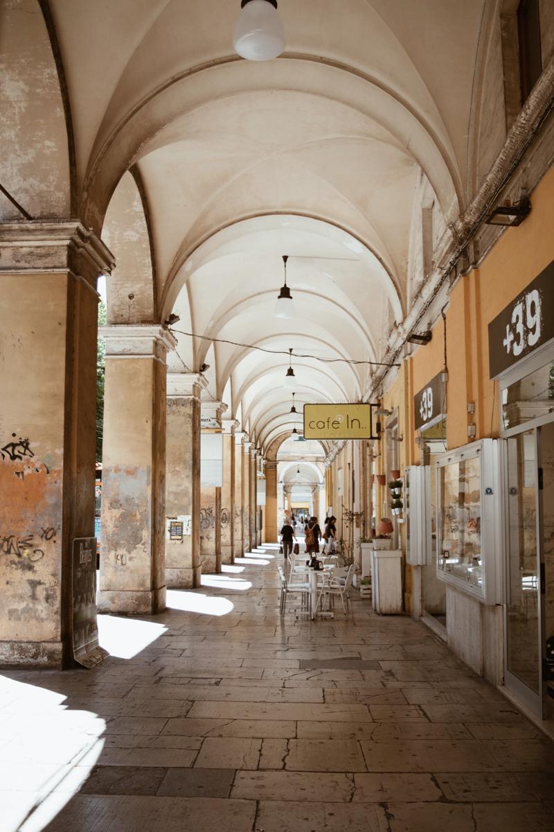 ancona shopping