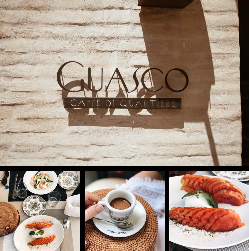 guasco restaurant ancona