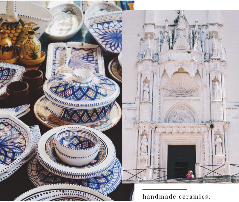 italien keramik