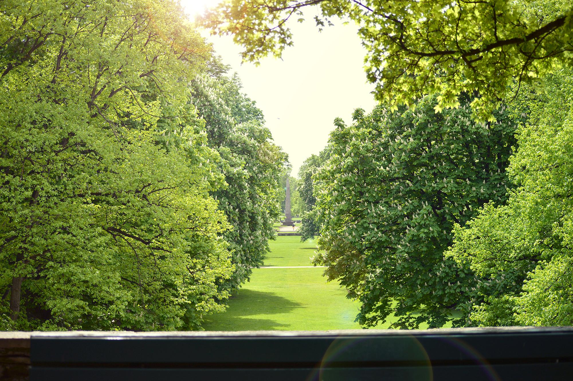 luitpoldpark München