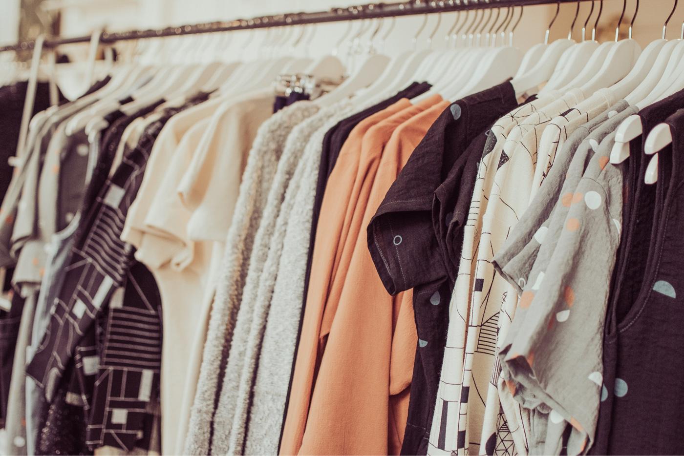 kleider fashion nachhaltigkeit