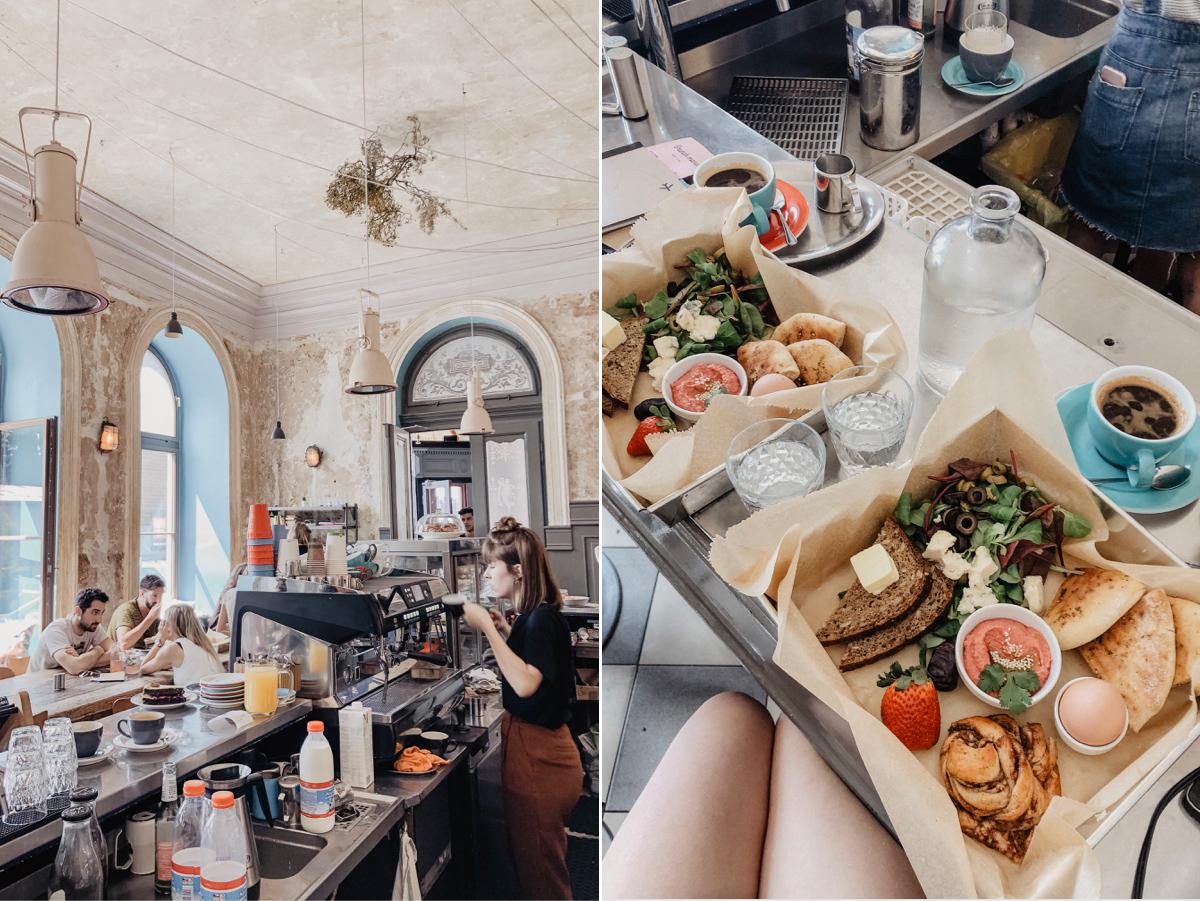 prag frühstücks cafe tipps