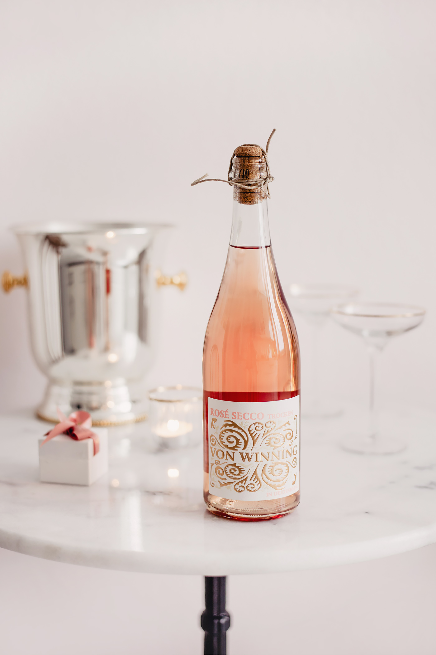 rose secco von winning