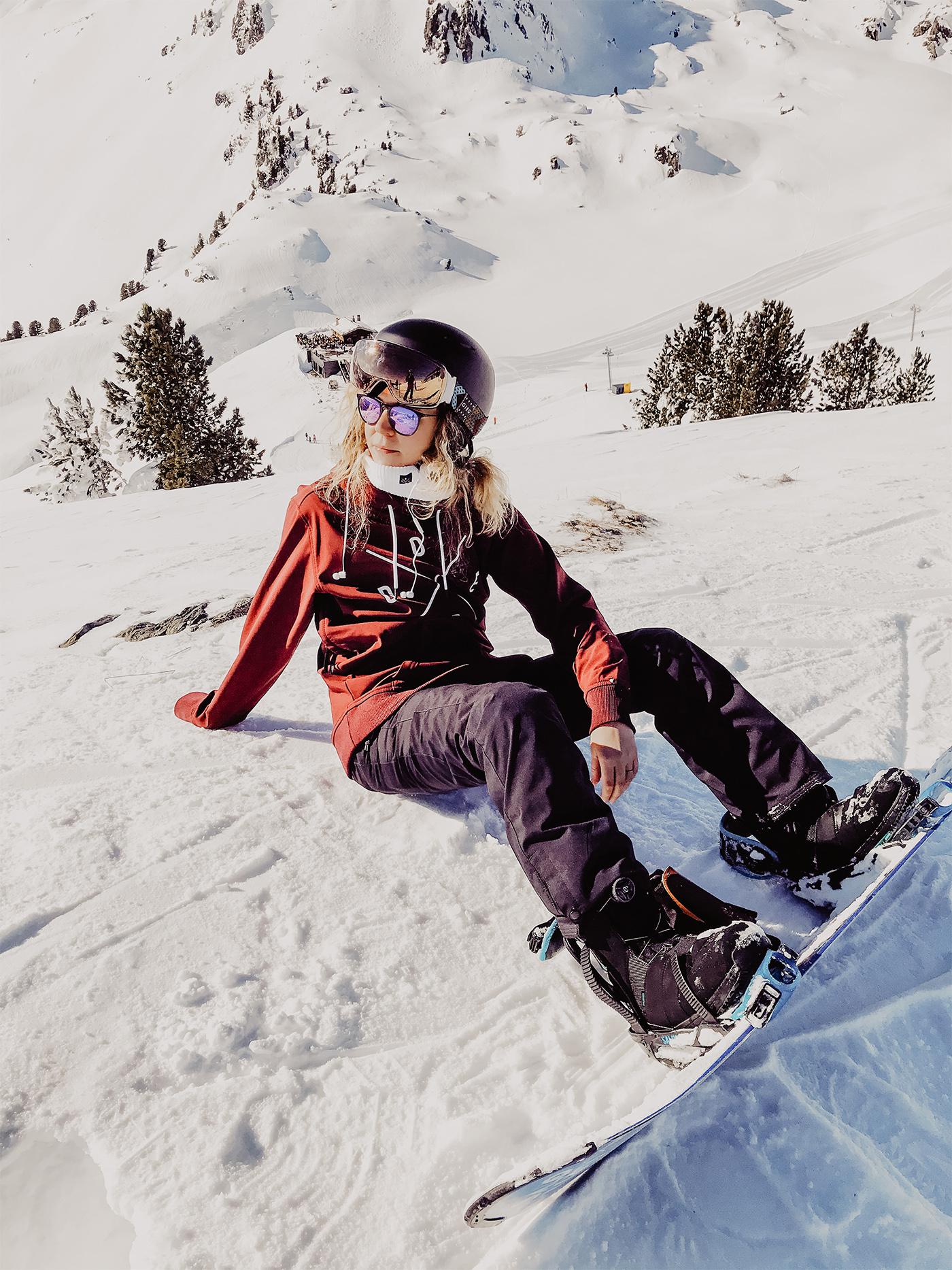 snowboard lernen tipps kurs